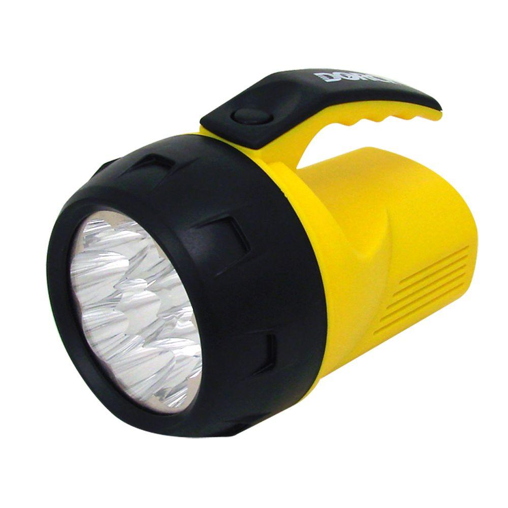 Dorcy Mini LED Lantern Flashlight