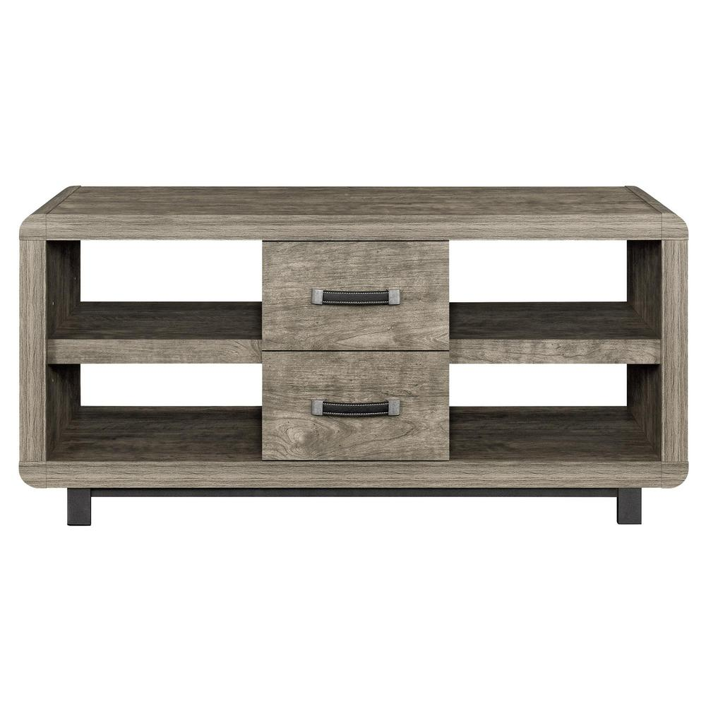 Ameriwood St. Charles Brown Coffee Table