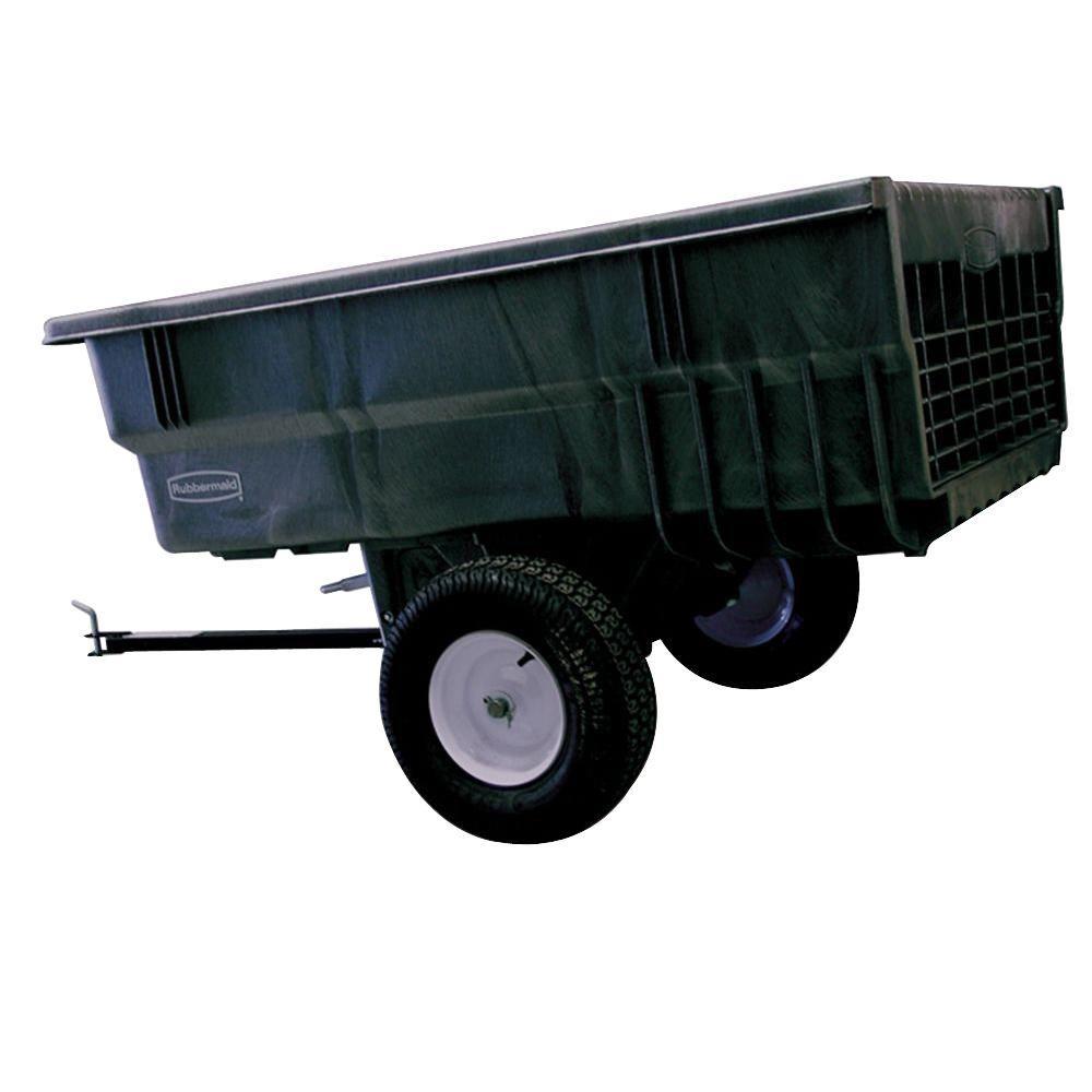 8 cu. ft. 750 lb. Tractor Cart