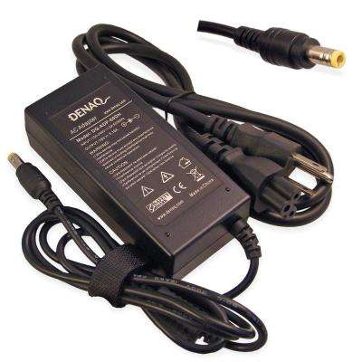 19-Volt 3.16 Amp 5.5 mm-2.5 mm AC Adapter for GATEWAY SOLO Series Laptops
