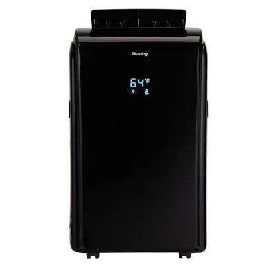 10000 BTU Portable Air Conditioner with Dehumidifier