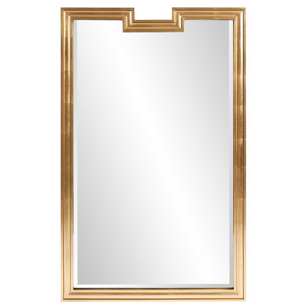 Danube Gold Decorative Mirror