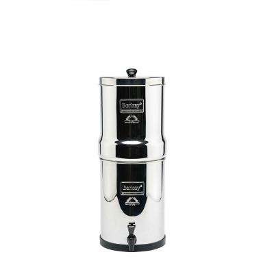 Countertop Water Filters Water Filtration Systems The