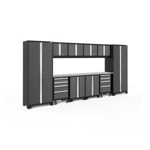 Deals on NewAge Products Garage Cabinets On Sale From $1011.49
