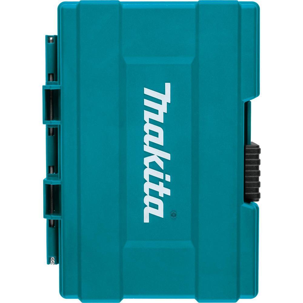 KINZO 54551 Titanium Drill Bit Set