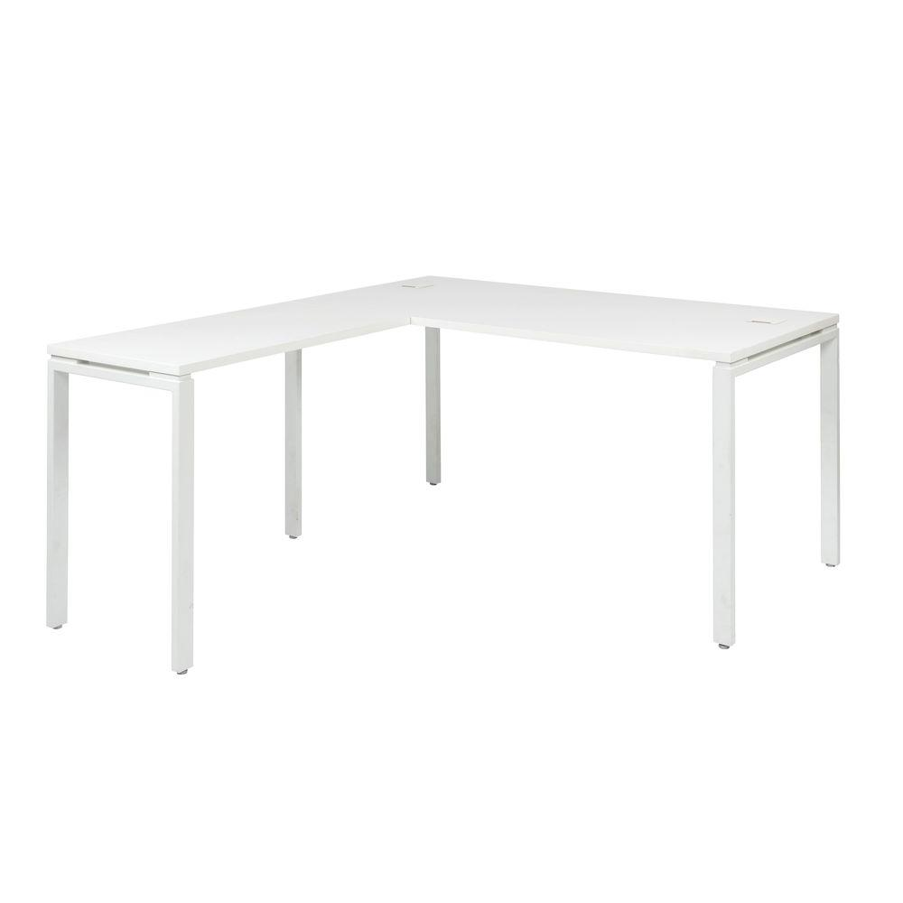 osp designs white desk