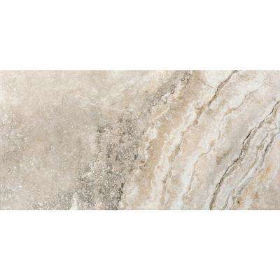 Gateway Noce Matte 11.81 in. x 23.62 in. Porcelain Floor and Wall Tile (15.504 sq. ft. / case)