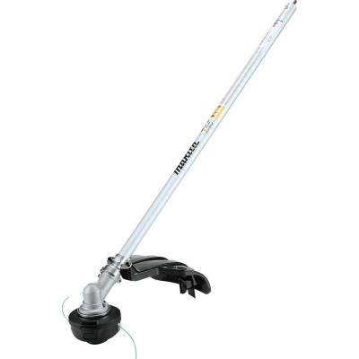 String Trimmer Couple Shaft Attachment