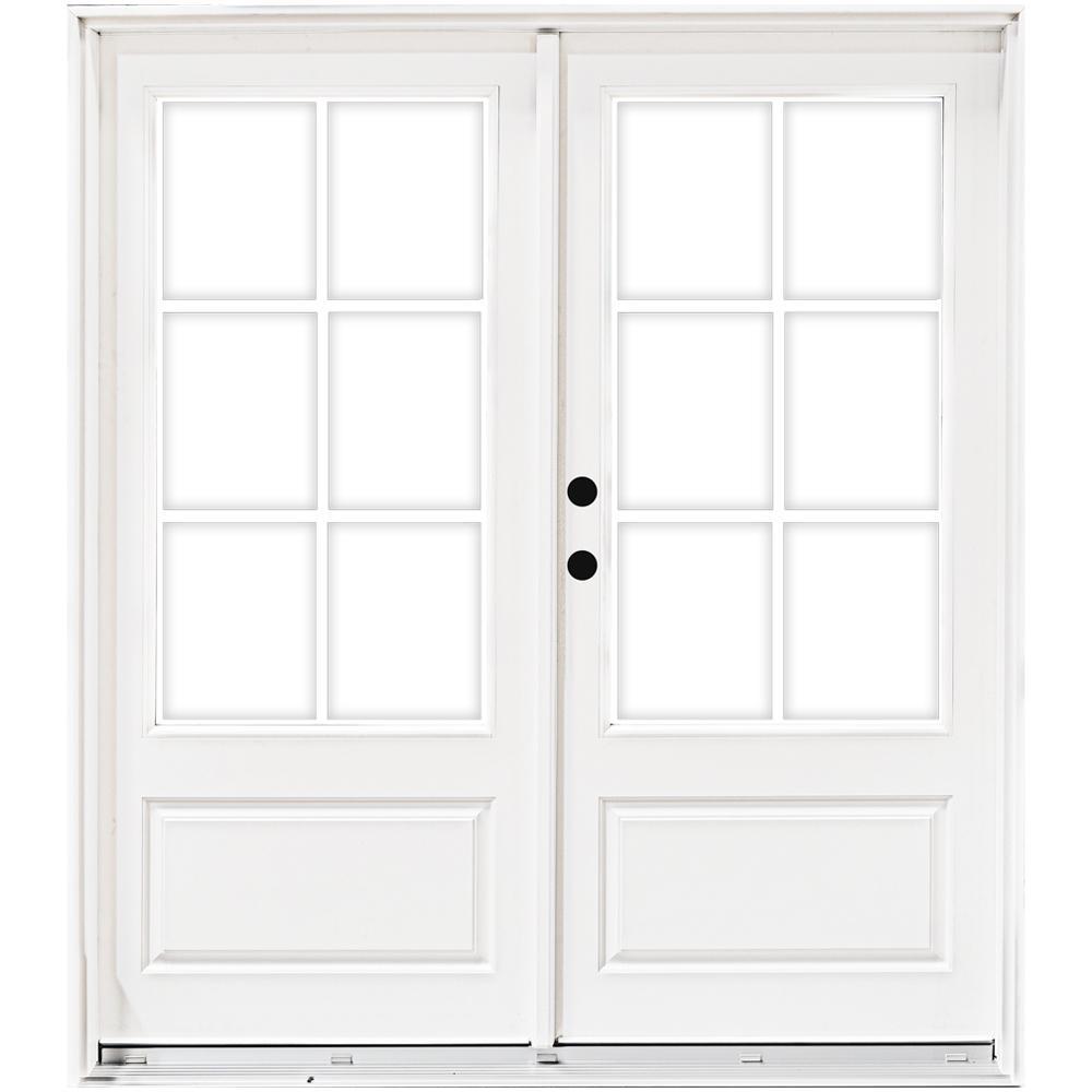 72 X 80 French Patio Door Patio Doors Exterior Doors The
