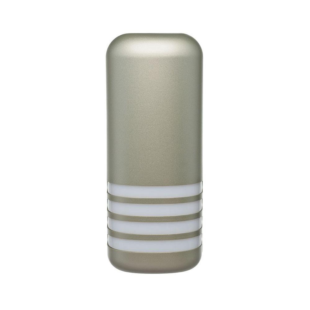 Pewter Deck Marker Light