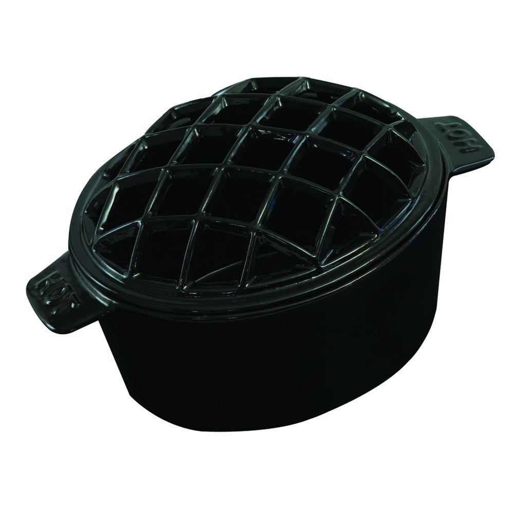 2.5 qt. Cast Steamer/Humidifier