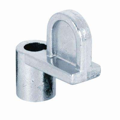 5/16 in. Zinc Window Screen Clips (8-Pack)