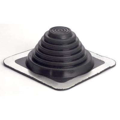 8 in. x 0.27 ft. Master Flash Roof Pipe Flashing
