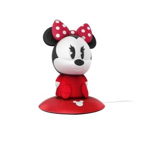 Philips Disney SoftPals Minnie Integrated Portable LED Night Light (2-Pack) by Philips