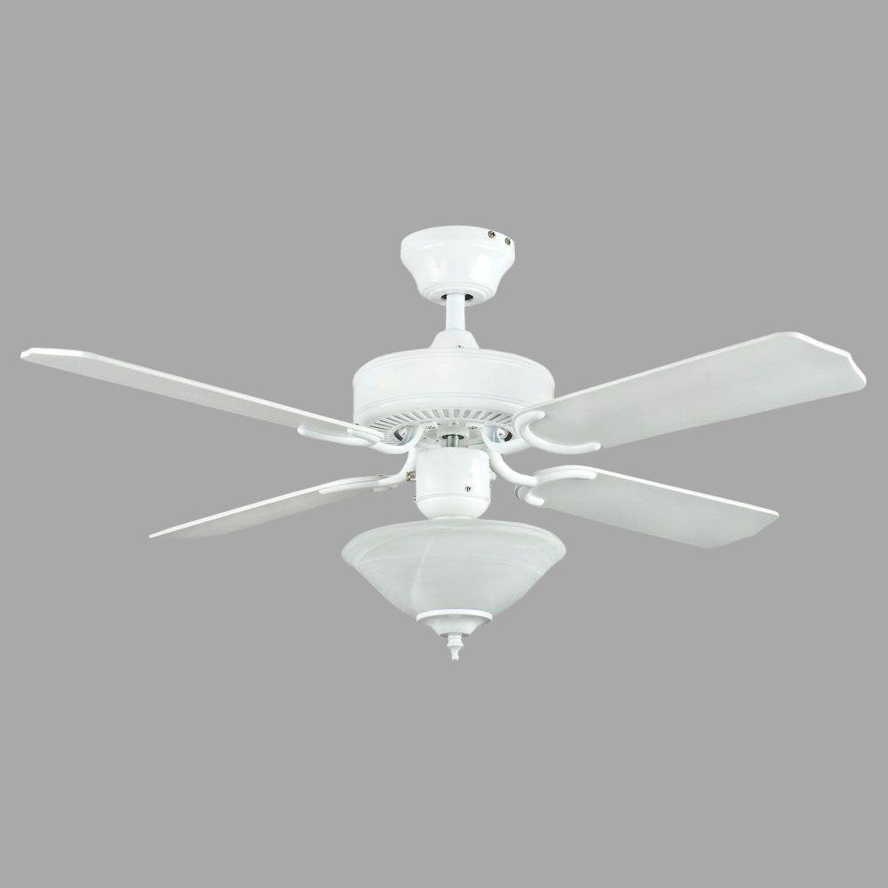 white ceiling fans progress lighting airpro hugger 42 in white ceiling fan 11554