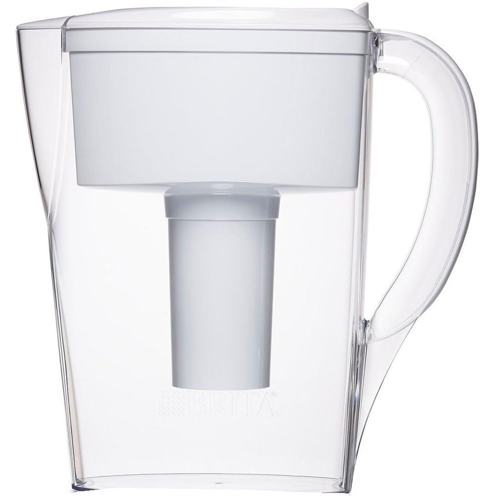 Brita 48 oz. Space Saver Water Pitcher