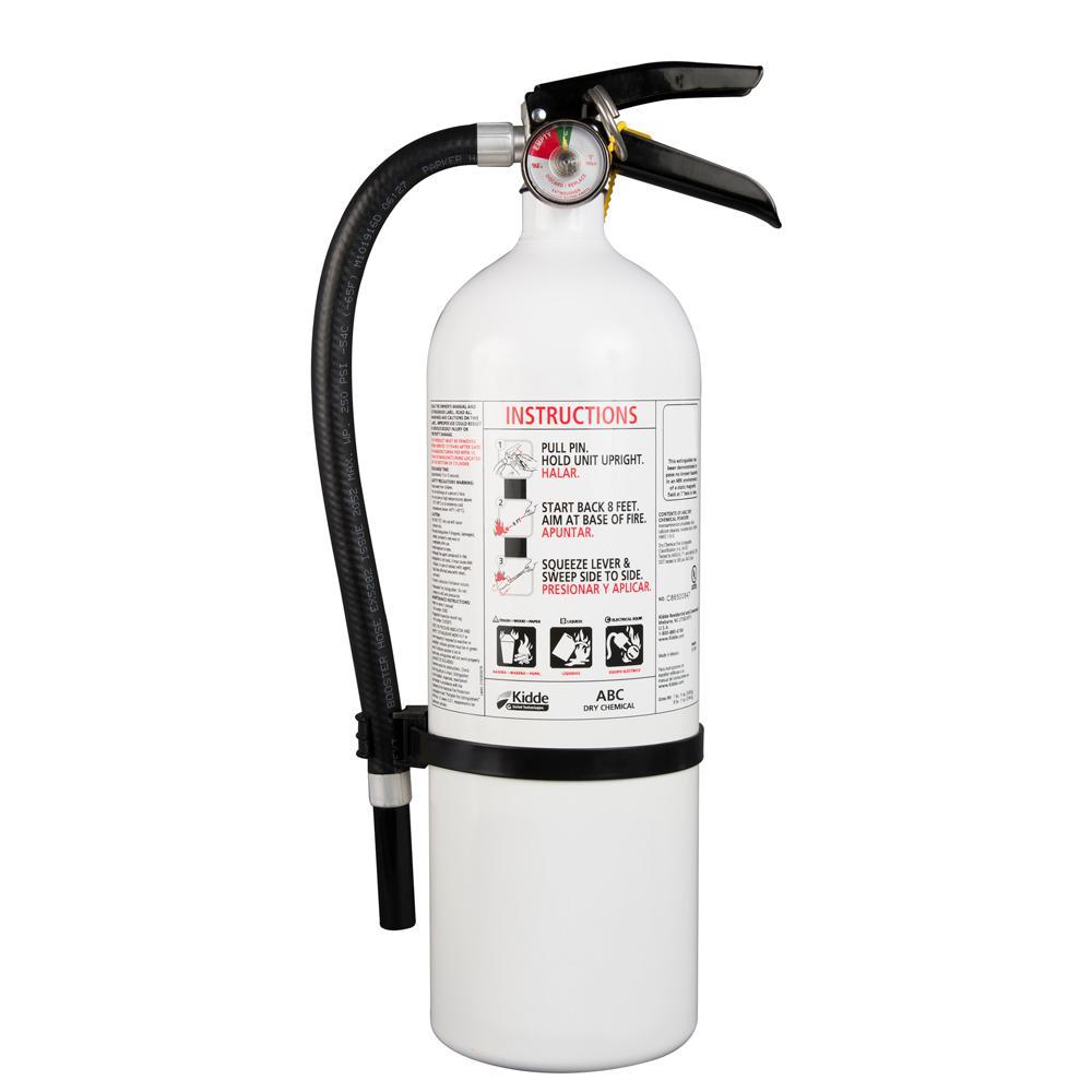 Garage Workshop 3-A-40-B:C Fire Extinguisher