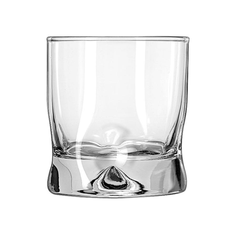 Libbey Crisa Impressions 8 oz. Juice Glass in Clear (Box of 12)