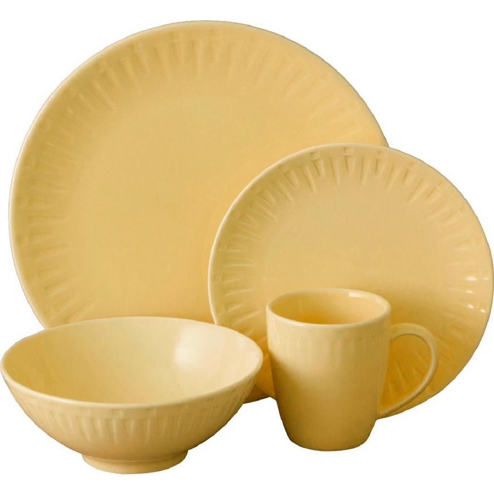 Sango Dishes Cerritos Allure Brown Soup Dining