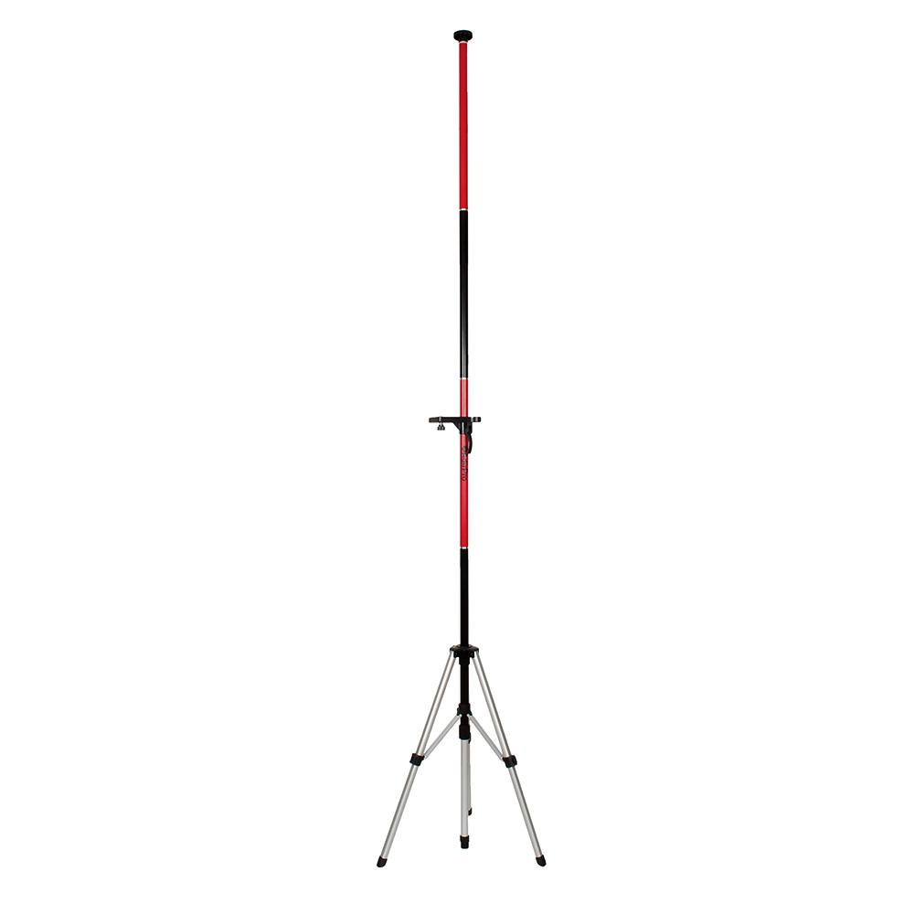 Adir Pro Telescoping Laser Pole with Tripod and Mount