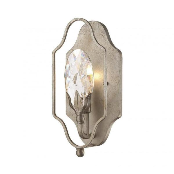Daimler Argentums Wall Sconce