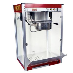 Paragon Theater Pop 12 oz. Popcorn Machine by Paragon