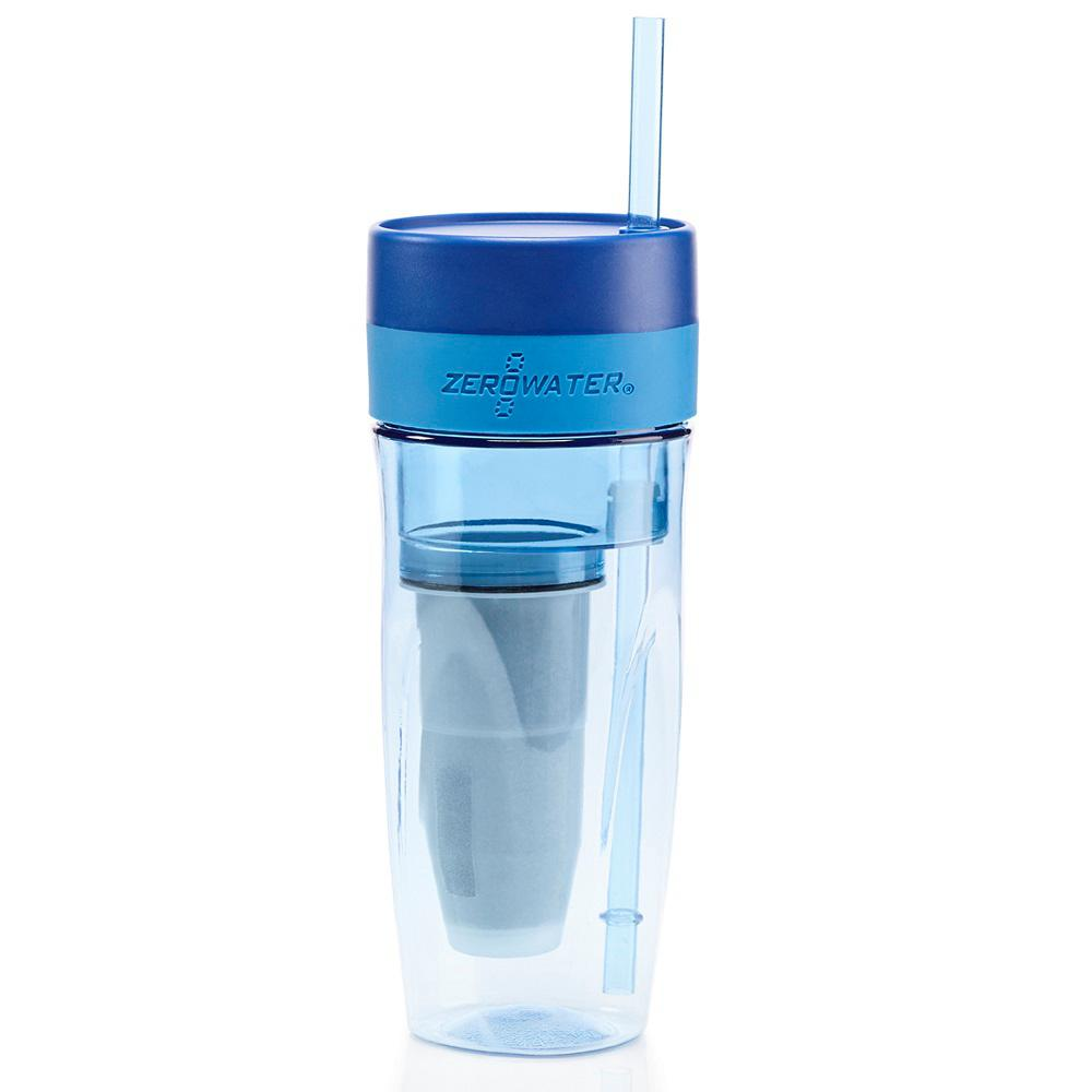 ZT-026i 26 oz., Portable Water Filtration Tumbler