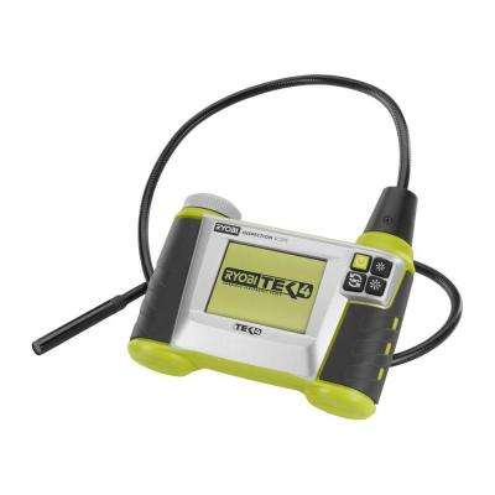 Tek4 Digital Inspection Scope