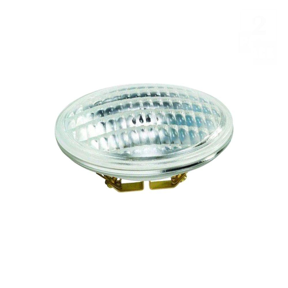 Philips 11-Watt Halogen PAR36 Landscape Lighting Dimmable Flood Light Bulb (2-Pack)