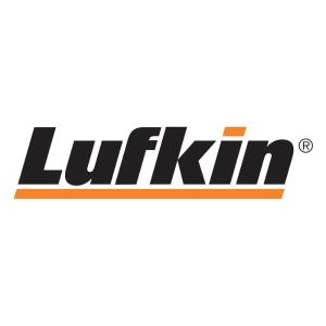 Lufkin 1/2 inch x 75 ft. Oil Gauging Tape Measure Atlas Chrome Clad /Nubian Double Duty by Lufkin