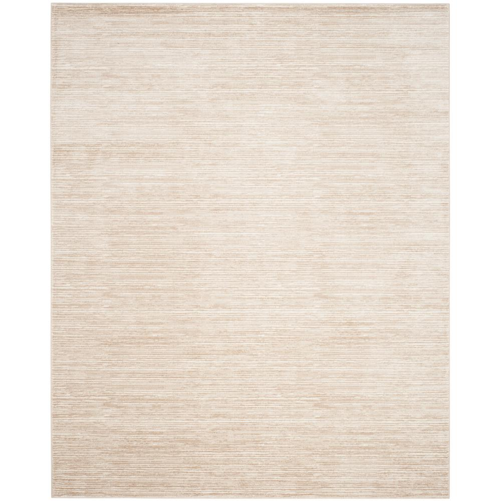 Safavieh Vision Cream 8 Ft X 10 Area Rug