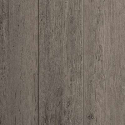 Oak Gray 12 mm Thick x 4-3/4 in. Wide x 47-17/32 in. Length Laminate Flooring (11 sq. ft. / case)