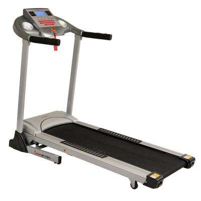 Treadmill with High Weight Capacity with Auto Incline, MP3 and Body Fat  Function