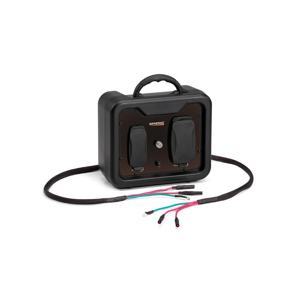 GP2200i Parallel Kit