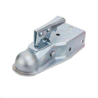 1-7/8 in. Ball Coupler with 3 in. Channel Width