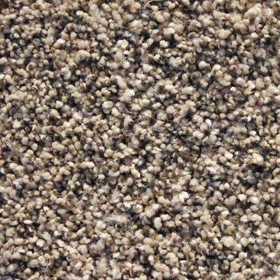 Tailored Tweed Texture 24 in. x 24 in. Residential Carpet Tile (8 Tiles/Case)
