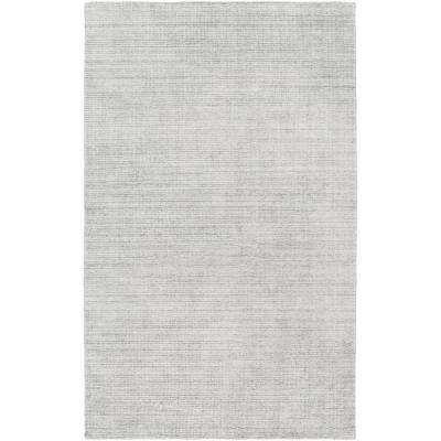 Adelaide Medium Gray 4 ft. x 6 ft. Indoor Area Rug