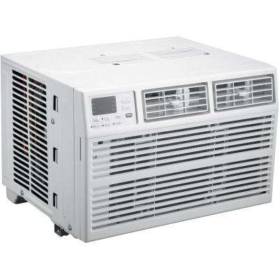 Energy Star 12,000 BTU Window Air Conditioner with Remote