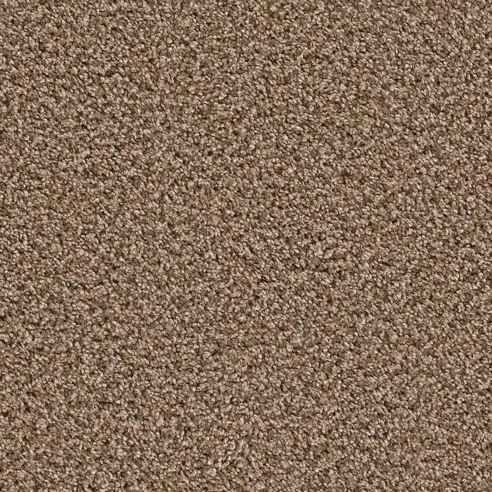 Goldsberry I - Color Encore Twist 12 ft. Carpet