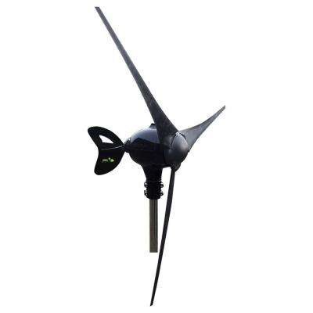 2000-Watt Wind Turbine Power Generator