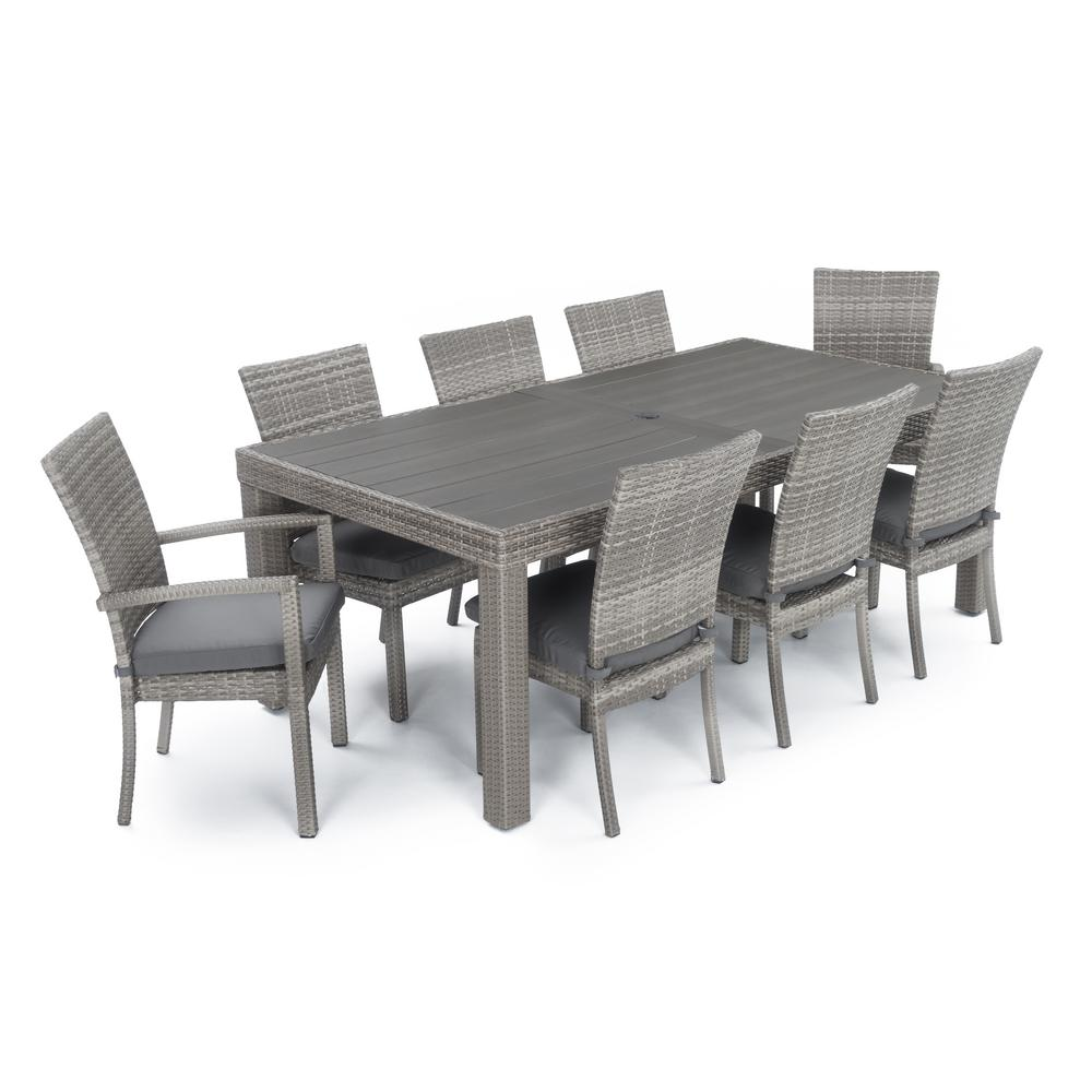 Woven Dining