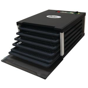 Click here to buy LEM 5-Tray Food Dehydrator by LEM.