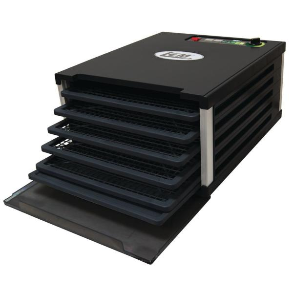 LEM 5-Tray Food Dehydrator 1152