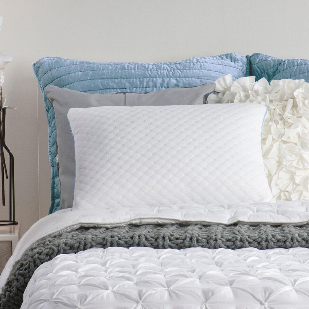 Sealy Half And Half Standard Bed Pillow