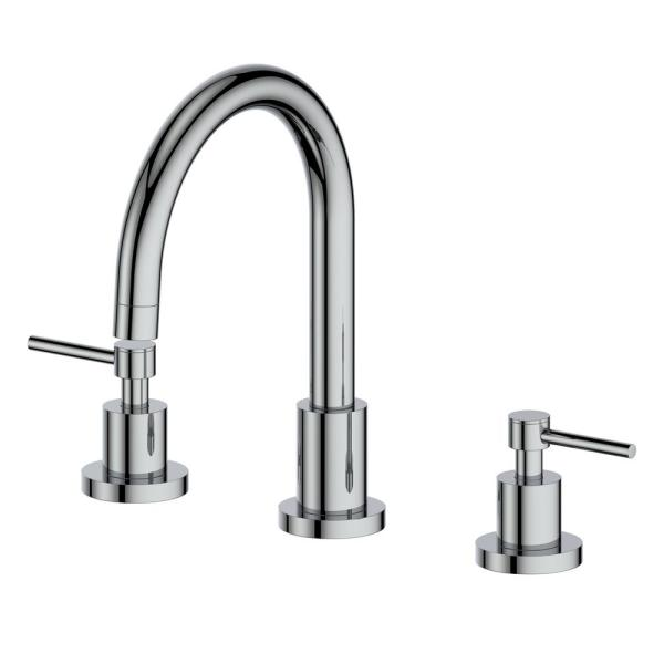 ZLINE Emerald Bay Bath Faucet in Chrome (EMBY-BF-CH)