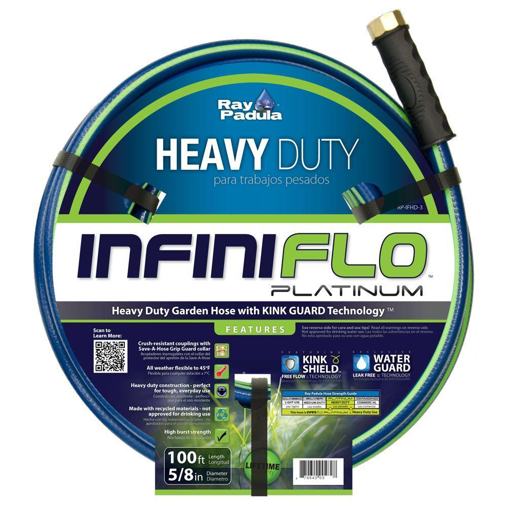 100 ft garden hose. dia x 100 ft. heavy duty garden hose ft