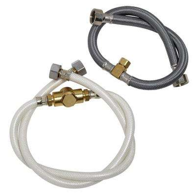 Tee and Hose Kit