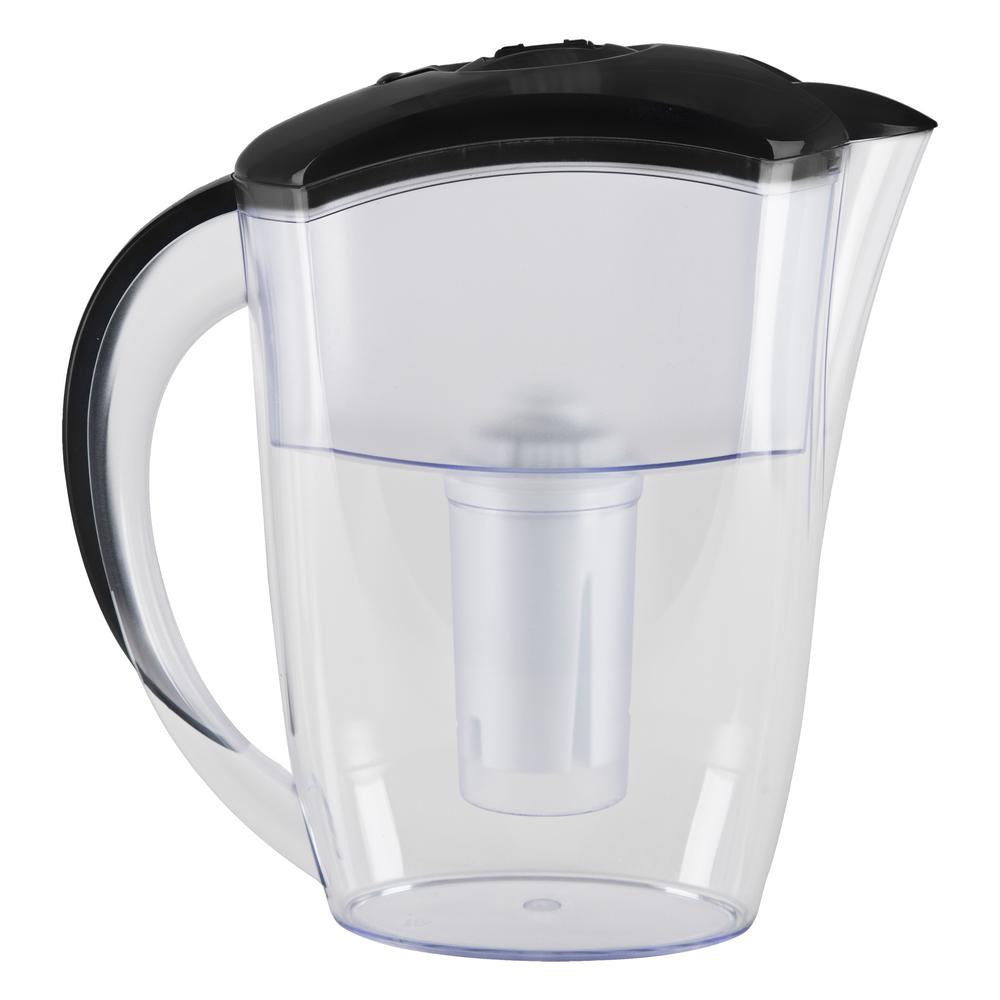 Vitapur 8 Cup Water Filtration Pitcher