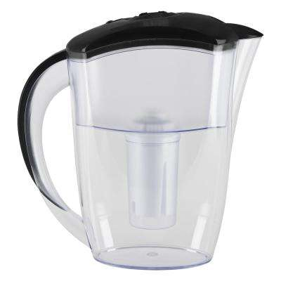 8 Cup Water Filtration Pitcher