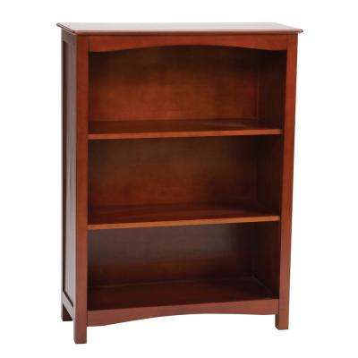 Wakefield Cherry Bookcase